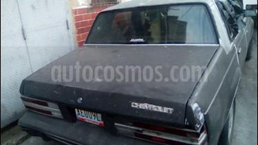 Foto venta carro usado Chevrolet Century dlx v6 2.8, carburado (1983) color Marron precio u$s800