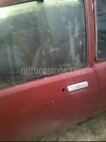 Foto venta carro usado Chevrolet Chevette DL L4 1.6 (1986) color Rojo precio u$s450