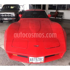 Chevrolet Chevette Jr. L4 1.6 8V usado (1980) color Rojo precio u$s16.000