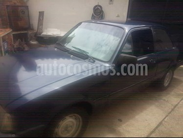 Foto Chevrolet Chevette SINCRONICO usado (1989) color Azul precio BoF200