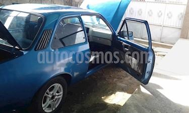 Foto venta carro usado Chevrolet Chevette SINCRONICO (1988) color Azul precio u$s800