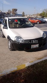Foto Chevrolet Chevy Sedan Pop Austero usado (2004) color Blanco precio $34,000