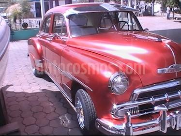 Foto venta Auto usado Chevrolet Chevy 3P Edicion Limitada (1951) color Naranja Metalico precio $290,000