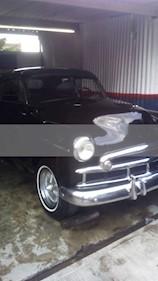 Foto venta Auto usado Chevrolet Chevy 3P Edicion Limitada (1949) color Negro precio $138,000