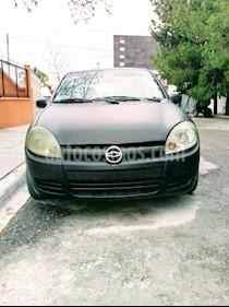 Chevrolet Chevy 3P Joy Pop 1.4L usado (2008) color Negro precio $35,000