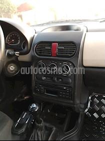 Chevrolet Chevy 3P Monza 1.4L  usado (2009) color Gris precio $52,500