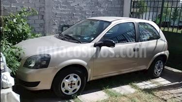Chevrolet Chevy 3P Paq D usado (2012) color Dorado precio $64,500