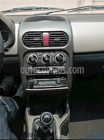 Chevrolet Chevy 3P Paq J  usado (2011) color Plata precio $70,000