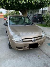 Foto venta Auto Seminuevo Chevrolet Chevy 3P Paq M (2008) color Bronce precio $55,500