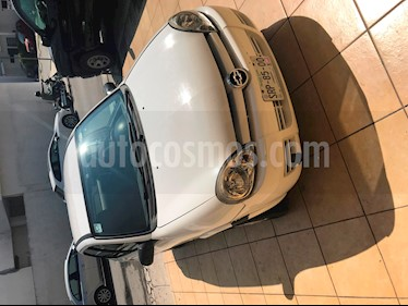Chevrolet Chevy 4P Monza Pop 1.6L  usado (2008) color Blanco precio $53,000
