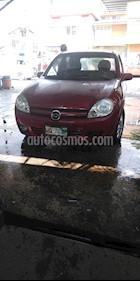 Foto venta Auto Seminuevo Chevrolet Chevy 5P Paq D Aut (2007) color Rojo precio $45,000