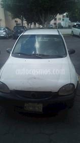 Foto venta Auto usado Chevrolet Chevy 5P Swing Pop B 1.6L  (2003) color Blanco precio $25,000