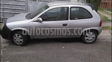 Foto venta Auto usado Chevrolet Chevy C2 3P Edicion Limitada (2004) color Gris Plata  precio $42,000