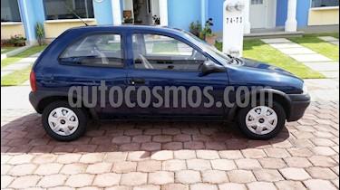 Chevrolet Chevy 3P Paq B usado (2001) color Azul precio $29,900