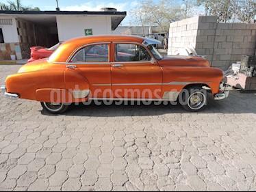 Chevrolet Chevy 3P Edicion Limitada usado (1951) color Naranja precio $170,000