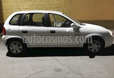 Chevrolet Chevy 5P Paq C usado (2005) color Blanco precio $45,000