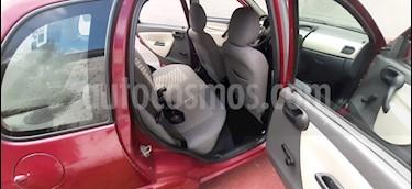 Chevrolet Chevy 5P Paq D Aut usado (2007) color Rojo precio $38,000