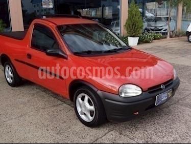 Foto venta Auto usado Chevrolet Chevy Pick-up LS (1993) color Rojo precio $31,150