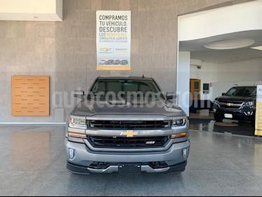 Foto Chevrolet Cheyenne 2500 4x2 Cab Reg LT usado (2017) color Marron precio $520,000