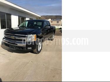 Foto venta Auto usado Chevrolet Cheyenne 2500 4x4 Cab LT (2010) color Negro precio $220,000