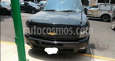 Chevrolet Cheyenne 2500 4x4 Crew Cab LTZ  usado (2010) color Negro precio $250,000