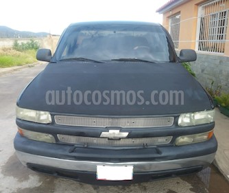 Chevrolet Cheyenne Auto. 4x2 usado (2000) color Negro precio u$s3.500