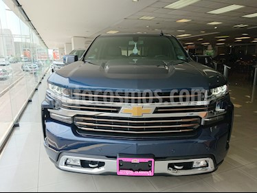 Foto venta Auto nuevo Chevrolet Cheyenne Cabina Doble High Country 4X4 color Azul precio $1,073,400