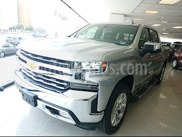 Foto venta Auto nuevo Chevrolet Cheyenne Cabina Doble LTZ 4X4 color Negro precio $978,300