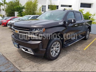 Chevrolet Cheyenne Cabina Doble High Country 4X4 nuevo color Blanco precio $1,145,800