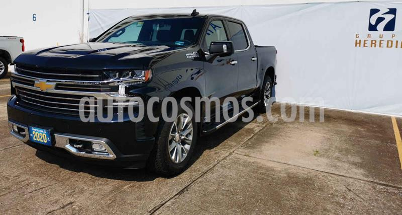 Foto Chevrolet Cheyenne Cabina Doble High Country 4X4 nuevo color Negro precio $1,145,800
