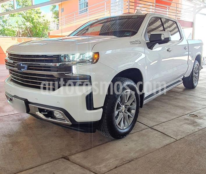 Chevrolet Cheyenne Cabina Doble High Country 4X4 usado (2019) color Blanco precio $960,000