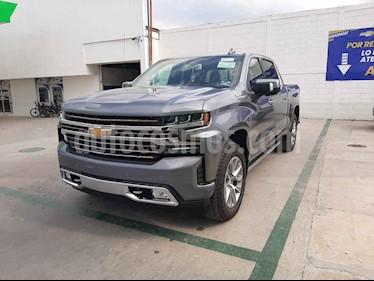 Chevrolet Cheyenne 2500 4x4 Doble Cab High Country nuevo color Gris precio $1,043,400