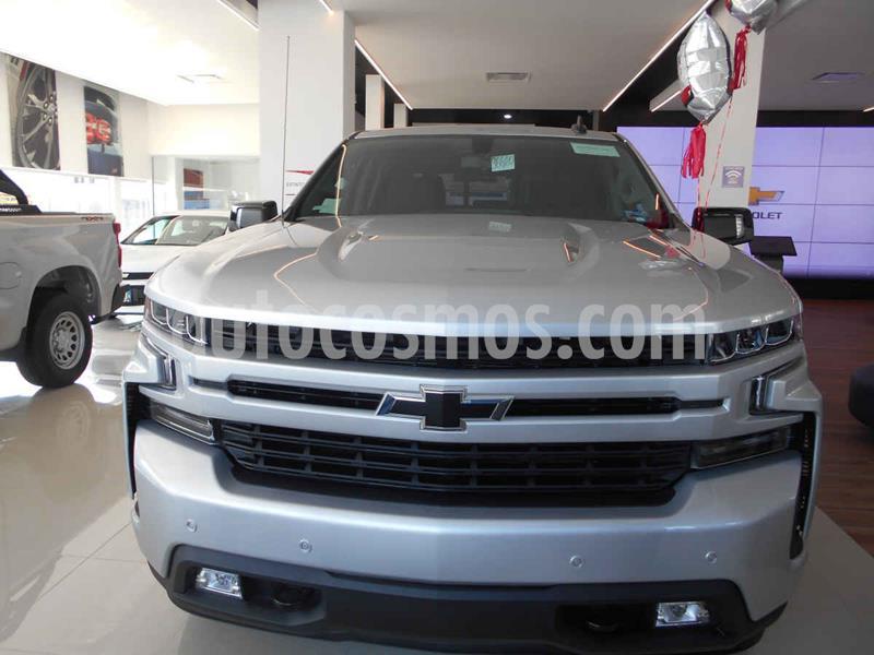 Chevrolet Cheyenne Cabina Doble RST 4X4 nuevo color Plata precio $903,200