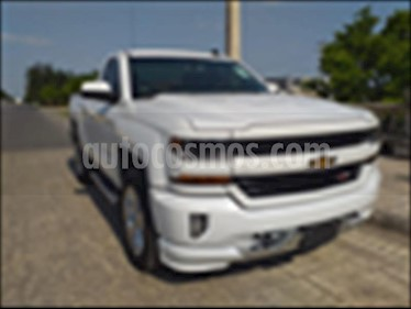 Chevrolet Cheyenne Z71 CABINA REGULAR 4X4 usado (2017) color Blanco precio $530,000