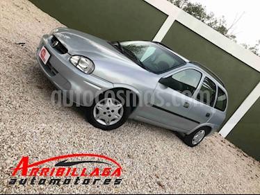 Foto venta Auto usado Chevrolet Classic Wagon LS (2006) color Gris precio $130.000