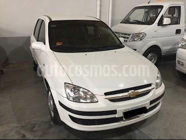 foto Chevrolet Classic - usado (2011) color Blanco precio $220.000