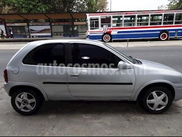 Chevrolet Classic - usado (2010) color Gris precio $195.000