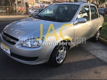 Chevrolet Classic - usado (2015) color Gris Oscuro precio $300.000