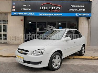 Foto Chevrolet Classic - usado (2016) color Blanco precio $379.900