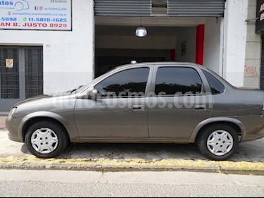 Foto Chevrolet Classic - usado (2015) color Gris Oscuro precio $205.000