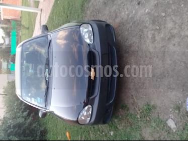 Foto venta Auto usado Chevrolet Classic 3P LS (2011) color Negro precio $145.000