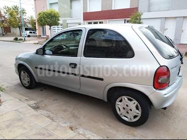 Foto venta Auto usado Chevrolet Classic 3P LS (2007) color Gris precio $135.000