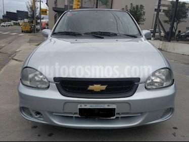 Foto venta Auto Usado Chevrolet Classic 3P LT (2011) color Gris Claro precio $165.000