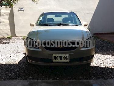 Foto venta Auto usado Chevrolet Classic 4P LS Pack (2012) color Dorado precio $170.000