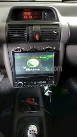 Foto venta Auto usado Chevrolet Classic 4P LS Pack (2012) color Gris Bluet precio $175.000