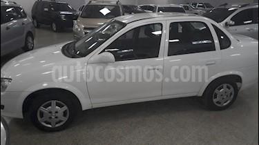 Foto venta Auto usado Chevrolet Classic 4P LS Pack (2015) color Blanco precio $275.000