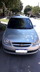 Foto venta Auto usado Chevrolet Classic 4P LS Pack (2016) color Plata precio $240.000