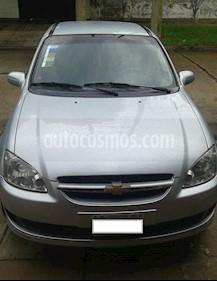 Foto venta Auto usado Chevrolet Classic 4P LS Pack (2012) color Gris precio $150.000