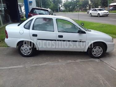 Foto venta Auto usado Chevrolet Classic 4P LS Spirit (2011) color Blanco precio $160.000