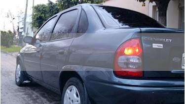Foto venta Auto usado Chevrolet Classic 4P LS (2007) color Gris Bluet precio $150.000